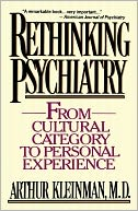 Rethinking Psychiatry by Arthur Kleinman: NOOK Book Cover
