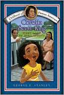 Coretta Scott King by George E. Stanley: NOOK Book Cover