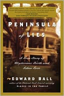 download peninsula of lies : a true story of mysterious birth an