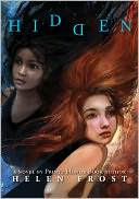 Hidden by Helen Frost: Book Cover