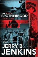The Brotherhood (Precinct 11 Series #1) by Jerry B. Jenkins: NOOK Book Cover