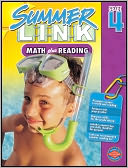 download Summer Link Math plus Reading, Grades 3-4 book