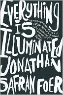 Everything Is Illuminated by Jonathan Safran Foer: NOOK Book Cover