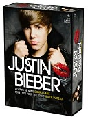 Justin Bieber Always Be Mine Game by Canadian Group: Product Image