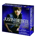 Justin Bieber Backstage Pass Game by Canadian Group: Product Image