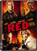 Red with Bruce Willis