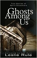 Ghosts Among Us by Leslie Rule: Book Cover