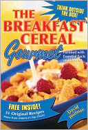 Breakfast Cereal Gourmet by David Hoffman: Book Cover