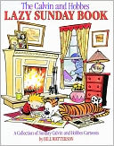 Calvin and Hobbes. The Lazy Sunday Book by Bill Watterson: Book Cover