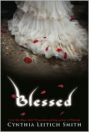 Blessed (Tantalize Series #3) by Cynthia Leitich Smith: NOOK Book Cover