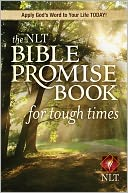 download the nlt bible promise book for <b>tough</b> times book