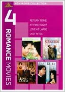 Mgm Movie Collection: 4 Romance Movies