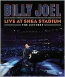 Billy Joel: Live at Shea Stadium with Billy Joel
