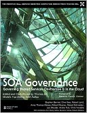 SOA Governance by Thomas Erl: Book Cover