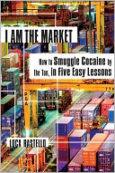 I Am the Market by Luca Rastello: Book Cover