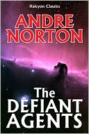 download The Defiant Agents (Time Traders Series #3) book