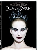 Black Swan with Natalie Portman