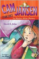 The Mystery Writer Mystery (Cam Jansen Series #27)