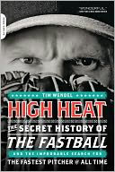 High Heat by Tim Wendel: Book Cover
