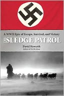 The Sledge Patrol by David Howarth: NOOK Book Cover