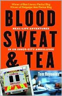 Blood, Sweat, and Tea by Tom Reynolds: NOOK Book Cover