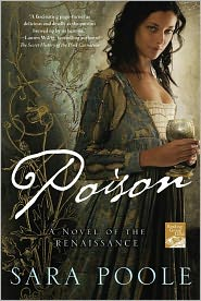 Poison by Sara Poole: NOOK Book Cover