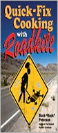 download Quick-Fix Cooking with Roadkill book