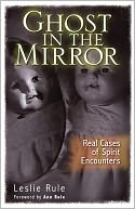 Ghost in the Mirror by Leslie Rule: NOOK Book Cover