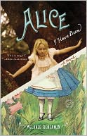 Alice I Have Been by Melanie Benjamin: NOOK Book Cover
