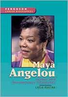 Maya Angelou Careers | RM.