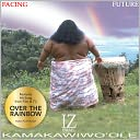Facing Future by Israel Kamakawiwo'ole: CD Cover