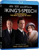 The King's Speech with Colin Firth