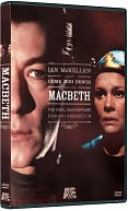 Macbeth with Ian McKellen