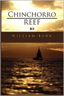 Chinchorro Reef by William Burr: Book Cover