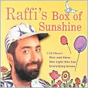 Raffi's Box of Sunshine by Raffi: CD Cover