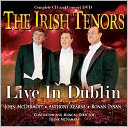 Irish Tenors [Live in Dublin] [CD/DVD] by The Irish Tenors: CD Cover