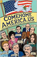 Comehomeamerica.Us by Ed George D. O'Neill Jr: Book Cover