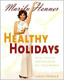Party Hearty by Marilu Henner: NOOK Book Cover