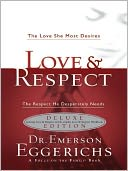 Love & Respect Book & Workbook 2 in 1 by Emerson Eggerichs: NOOK Book Cover