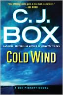 Cold Wind (Joe Pickett Series #11) by C. J. Box: NOOK Book Cover
