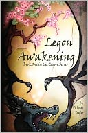 Legon Awakening by Nicholas Taylor: Book Cover