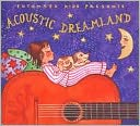 Putumayo Presents: Acoustic Dreamland: CD Cover