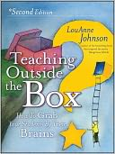 Teaching Outside the Box by LouAnne Johnson: Book Cover