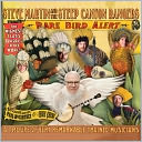 Rare Bird Alert by Steve Martin: CD Cover