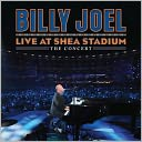 Live at Shea Stadium: The Concert by Billy Joel: CD Cover