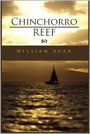 Chinchorro Reef by William Burr: NOOK Book Cover