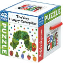 Mudpuppy 42 Piece Puzzle - Eric Carle by MUDPUPPY: Product Image