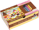 Mudpuppy Color Me Puzzle - Sweat Treats by MUDPUPPY: Product Image