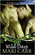 Wild Days by Mari Carr: Book Cover
