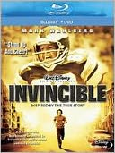Invincible with Mark Wahlberg